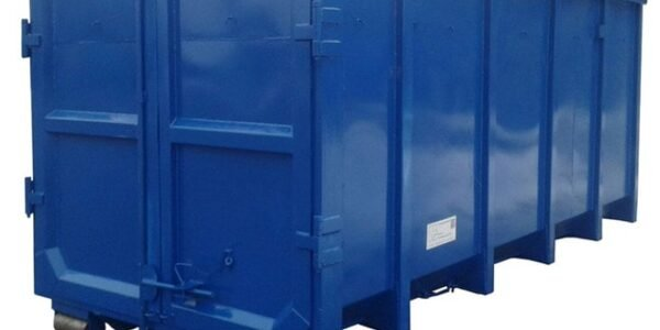 Аренда мусорного контейнера, бункера в Гродно 16 м³