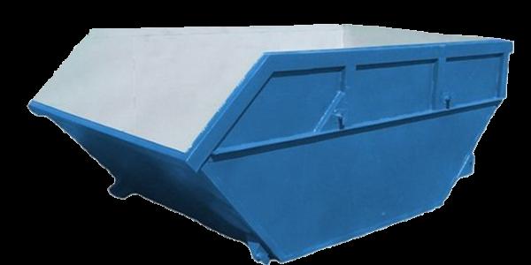 Аренда мусорного контейнера, бункера в Гродно 8 м³