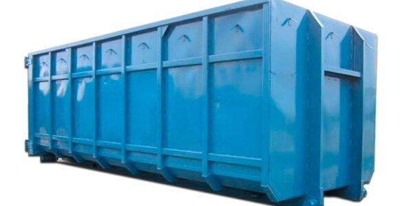 Аренда мусорного контейнера, бункера в Гродно 18 м³